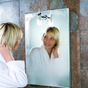 oglinda cu dezaburire