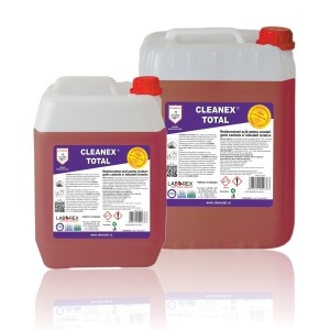 CLEANEX® TOTAL
