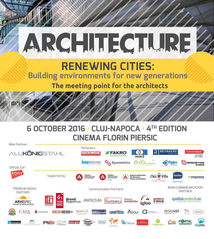 Architecture Afis 2016