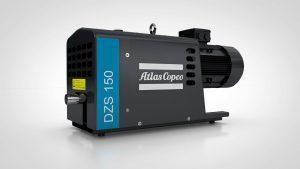 DZS 150 claw vacuum pump